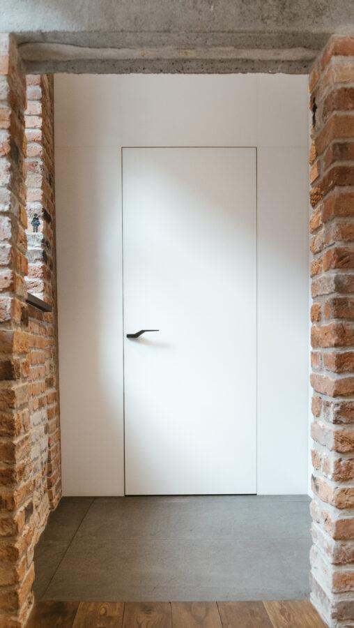 Drzwi ukryte